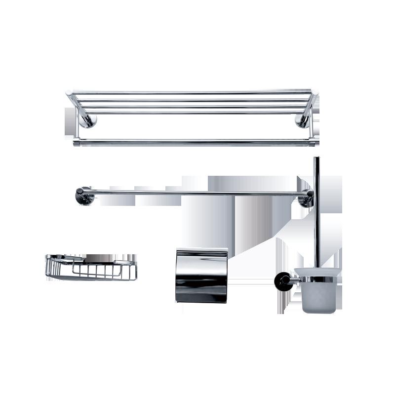 DGJ-7107钢镀铬五件套